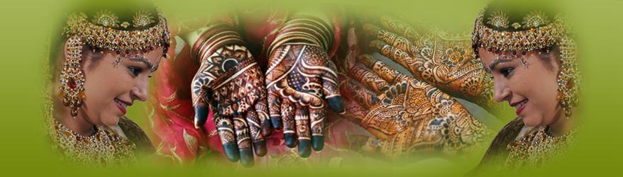 Sakina Mehndi Designs